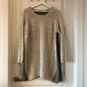 Marks and Spencer Knitted Long Sleeve Tunic